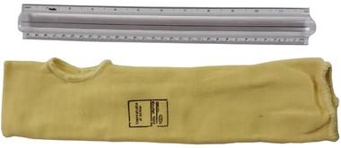 DuPont Kevlar 14 Inch Sleeves w/ Thumbhole (PAIR)  pic 3