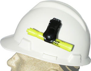 EYEWEAR Clips for Hard Hats