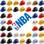 NBA Hard Hats