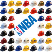 NBA Hard Hats
