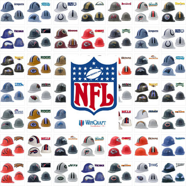 Wincraft NFL Hard Hats