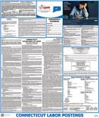 Connecticut Mercentile/Retail State Labor Law Poster
