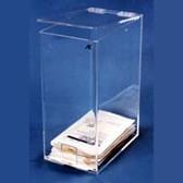 Sterile Glove Dispenser Clear Large  Pic 1