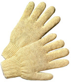 Cotton Polyester String Knit Gloves Pairs Pic 1