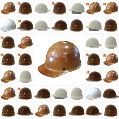 MSA Skullgard Cap Style Hard Hats