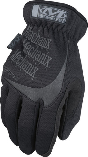 Mechanix Fast Fit Gloves Glove Covert ~ Back View