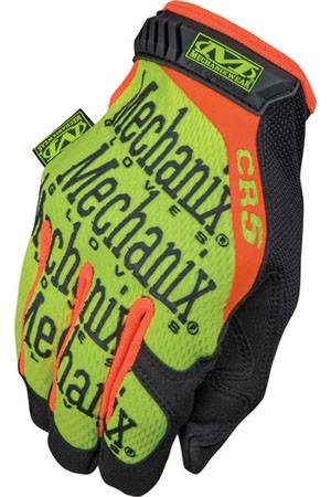 Mechanix CR5 Cut Level 5 Original Gloves, Part # SMG-C91 pic 4