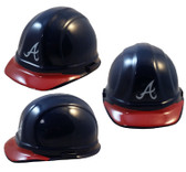 Atlanta Braves Hard Hats