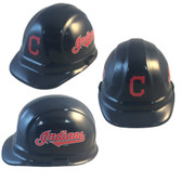 Cleveland Indians Hard Hats
