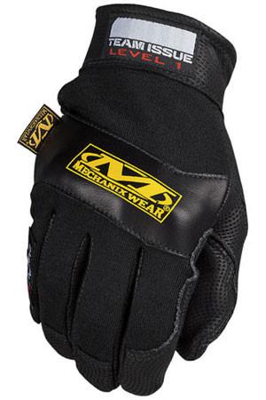Mechanix Carbon X Level 1 Gloves, Part # CXG-L1 pic 2