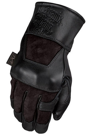 Mechanix Leather Fabricator Gloves, Part # MFG-05 pic 4