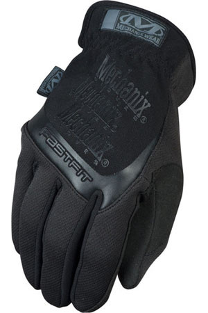 Mechanix Fast Fit Covert Gloves, Part # MFF-F55 pic 2