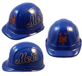 New York Mets Hard Hats