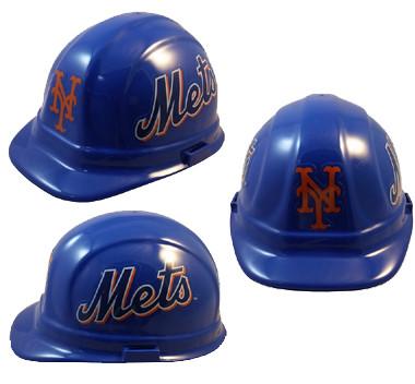 New York Mets Hard Hats