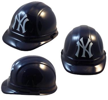 37c47ead8ea New York Yankees Hard Hats. Loading zoom