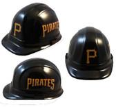 Pittsburgh Pirates Hard Hats