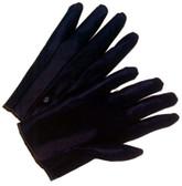 Nitrile Coated Gloves Dozen Pic 1