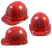 St Louis Cardinals Hard Hats