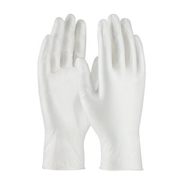 Vinyl Disposable Gloves (100 Gloves) - View 01
