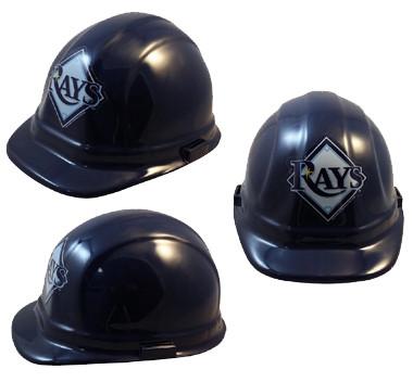 Tampa Bay Devil Rays Hard Hats