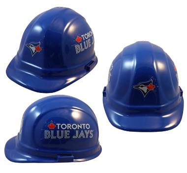 super popular f0569 06afa Toronto Blue Jays Hard Hats. Loading zoom