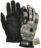 MCR Digital Camo Light Glove (Pair) Pic 1