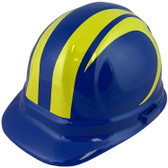 Los Angeles Rams NFL Hardhats ~ Oblique View