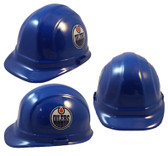 Edmonton Oilers Hard Hats