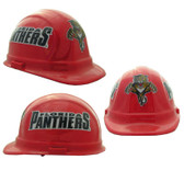 Florida Panthers Hard Hats