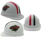 Minnesota Wild Hard Hats
