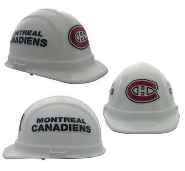 Montreal Canadiens Hard Hats