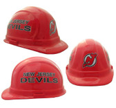 New Jersey Devils Hard Hats