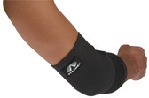 Ambidextrous Elbow Sleeve with Strap (EACH) (BES500) pic 1