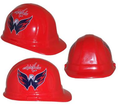 Washington Capitals Hard Hats