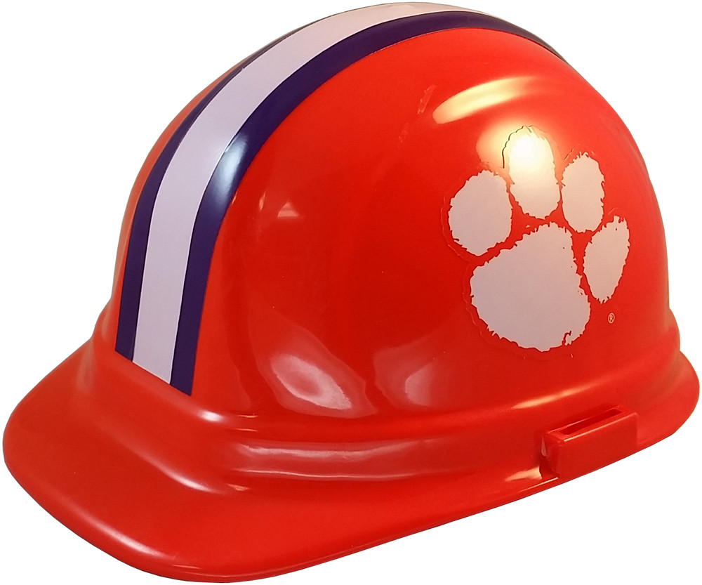 WELDING CAP Made With  AUBURN University  TIGERS