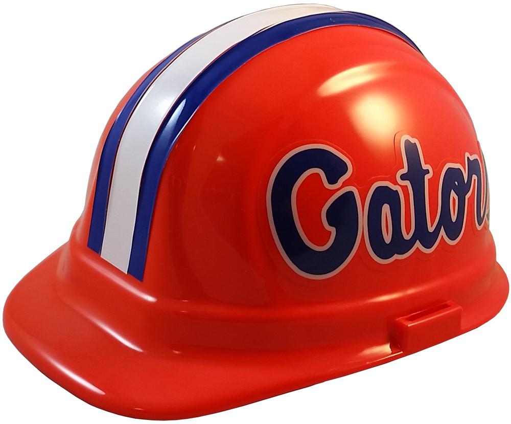 82840147871 Florida Gators hard hats