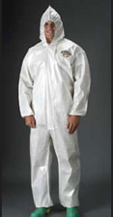 Chemmax 2 Coverall w/ Hood, Elastic Wrists, Ankles   pic 2
