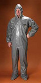 Chemmax 3 Coverall w/ Hood, Boots and Elastic Wrists   pic 2