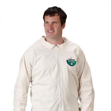 Pyrolon Plus II SMS Standard Suit w/ Zipper Collar   pic 1