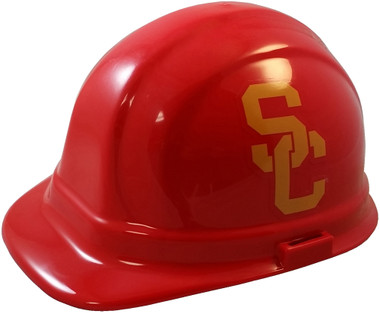 USC Trojans. Hard Hats