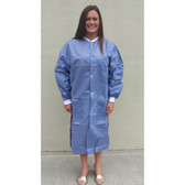 SMS Special Color Labcoats ~ Blueberry