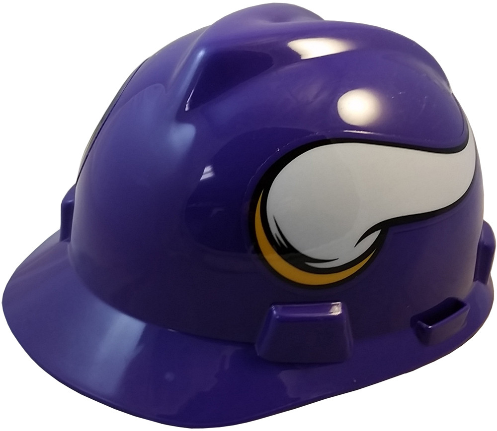 06082202db7 Minnesota Vikings Hard Hats. See 10 more pictures