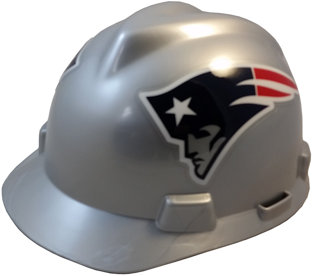 f3430026bc8 New England Patriots Hard Hats. See 10 more pictures