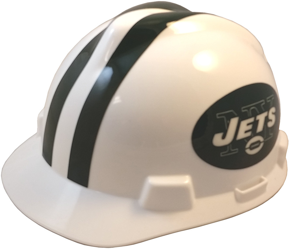 88f27ee6a04 New York Jets Hard Hats. See 10 more pictures