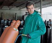 MCR Dominator 42 mm, PVC/Nylon Acid Jacket- All Sizes  pic 2