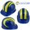 Los Angeles Rams~ Wincraft NFL Hard Hats