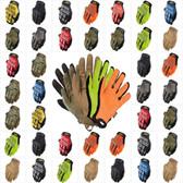 Mechanix Original Gloves  - ALL COLORS, ALL SIZES