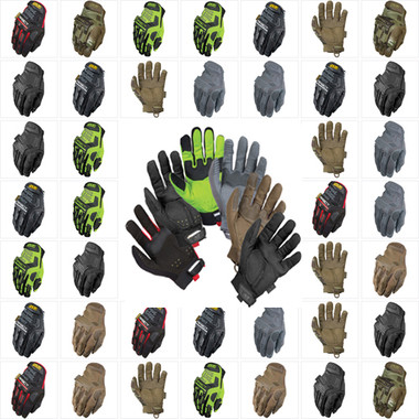 Mechanix MPT M-Pact Gloves