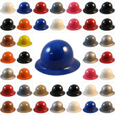 MSA Skullgard Full Brim Hard Hat with Staz On Suspension