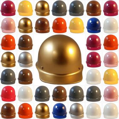 MSA Skullgard Cap Style Hard Hats - Staz On Suspensions